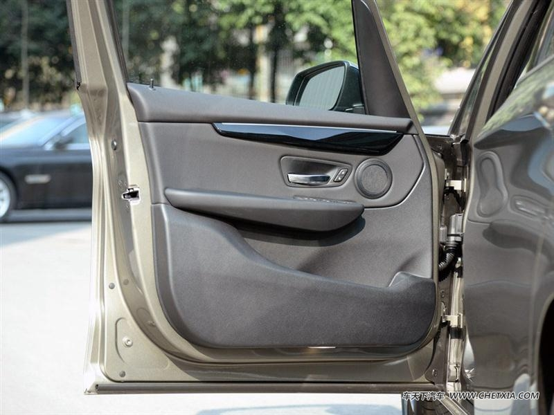 宝马(进口) 宝马2系Active Tourer 宝马2系Active Tourer 2015款 218i 运动设计套装 车厢座椅