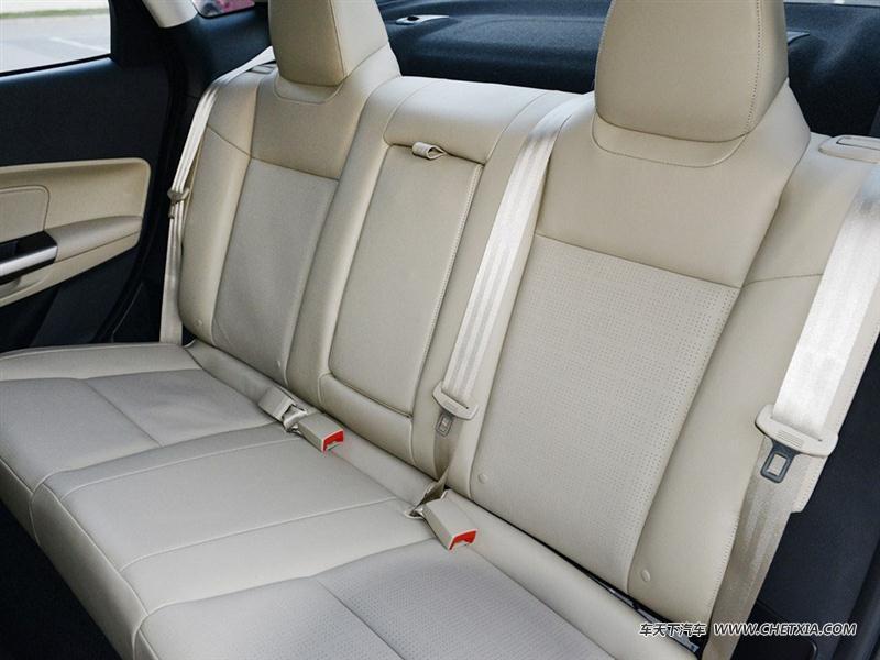 长安福特 福睿斯 福睿斯 2015款 1.5l 自动时尚型 车厢座椅