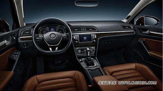 【图】上海大众凌渡2015年1月即将上市