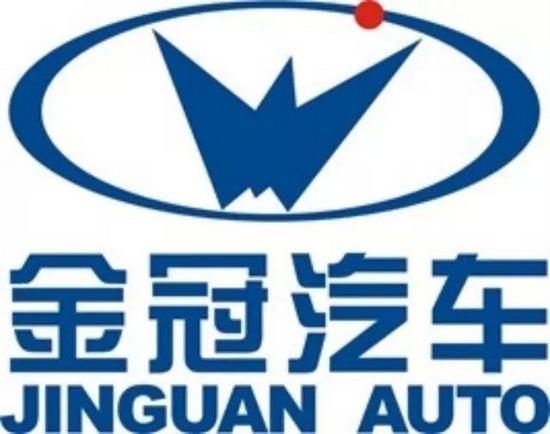 金冠房车logo