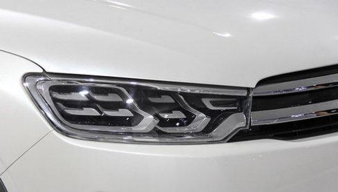 帝豪GS 对比雪铁龙C3 XR高清图片