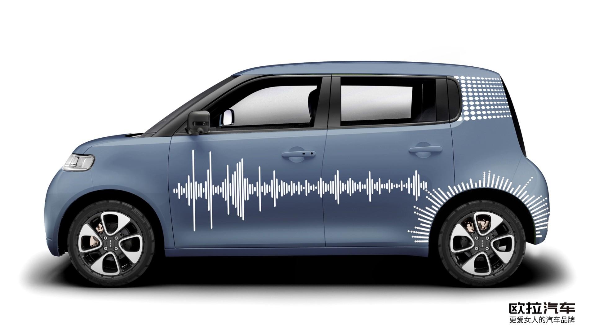 引领消费新范式,欧拉开启中国汽车订阅化服务新时代!-第2张图片-汽车笔记网