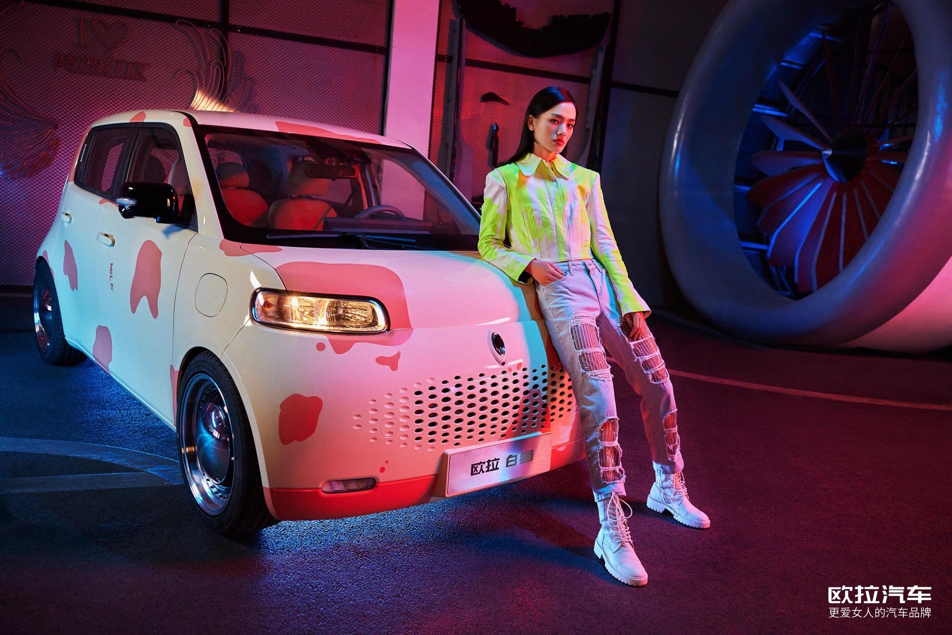 引领消费新范式,欧拉开启中国汽车订阅化服务新时代!-第3张图片-汽车笔记网