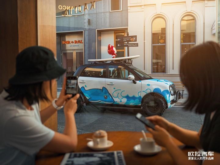 引领消费新范式,欧拉开启中国汽车订阅化服务新时代!-第5张图片-汽车笔记网