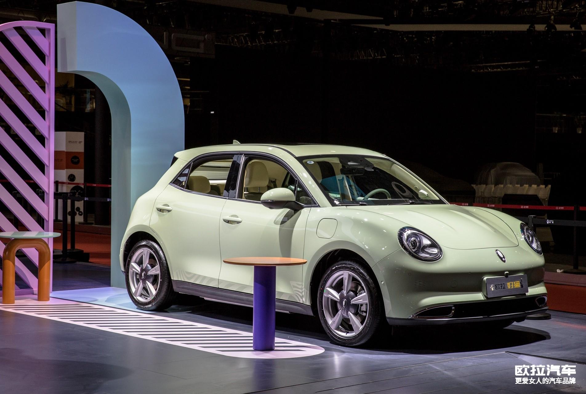引领消费新范式,欧拉开启中国汽车订阅化服务新时代!-第7张图片-汽车笔记网