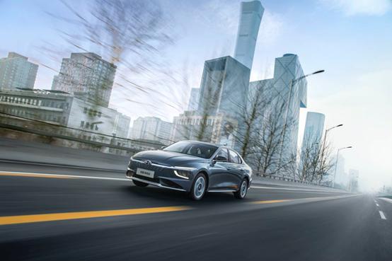 名图纯电动:开启合资品牌纯电动车型逆袭模式-第1张图片-汽车笔记网