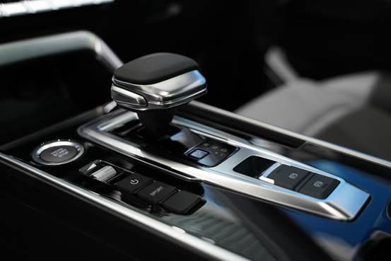 尽享跃级品质,凯翼炫界Pro配置全面曝光-第5张图片-汽车笔记网