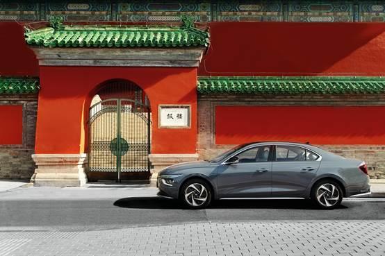 到店赏车即得400元北京绿牌在手买名图纯电动没烦恼-第5张图片-汽车笔记网