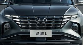 谁是SUV的价值之选?第五代途胜L对比奇骏-第4张图片-汽车笔记网