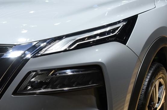 谁是SUV的价值之选?第五代途胜L对比奇骏-第7张图片-汽车笔记网