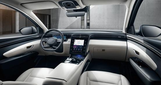 谁是SUV的价值之选?第五代途胜L对比奇骏-第8张图片-汽车笔记网