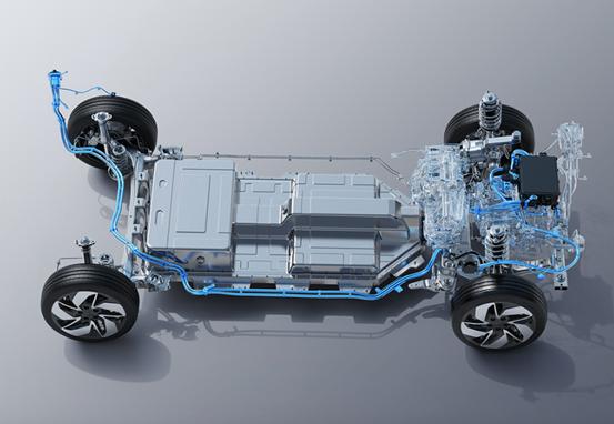 名图纯电动VS几何A 两款实力派纯电车型推荐-第7张图片-汽车笔记网