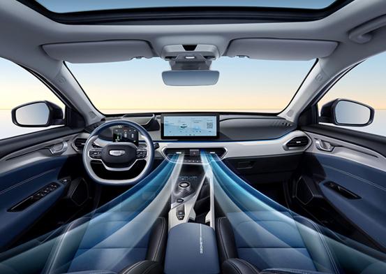 名图纯电动VS几何A 两款实力派纯电车型推荐-第11张图片-汽车笔记网
