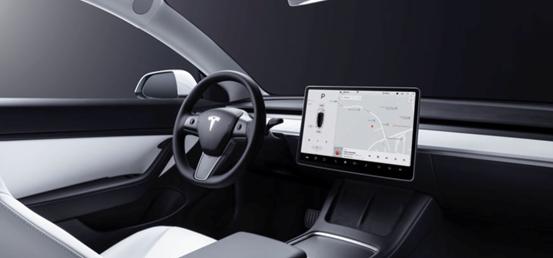 想买高级电动汽车?除了Model 3还可以看看名图纯电动-第9张图片-汽车笔记网