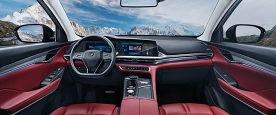面面俱到,三款适合家用的10万元级SUV推荐-第10张图片-汽车笔记网