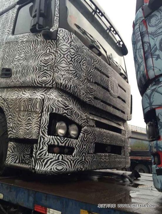 汽车盘刹结构图
