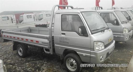 发动机型号/马力 柳州五菱lj465q-2ae 排放标准 国四 变速箱型号/档