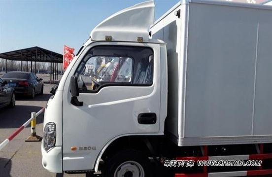 发动机型号/马力 柳州五菱lj469q-ae8/87马力 排放标准 国五 变速箱型