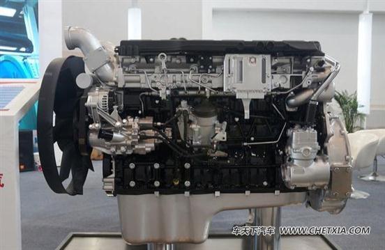 mc11 柴油发动机